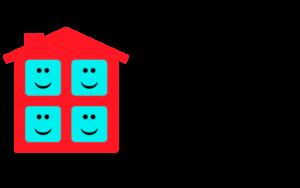 Logo harrastakotona.fi